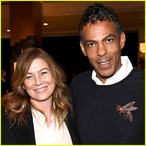 Ellen Pompeo Welcomes Third Child with Husband Chris Ivery!