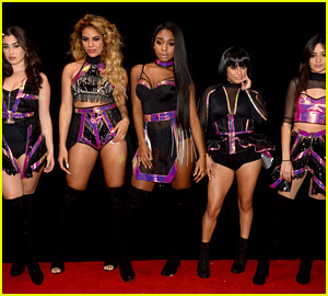 Fifth Harmony's Final Performance with Camila Cabello Aired on New Year's Eve!