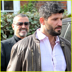 Fadi Fawaz on George Michael's Death: 'Everything is Ruined'