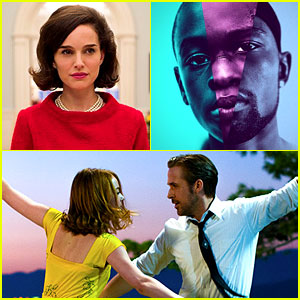 Golden Globes Predictions 2017 - Movie Nominations Will Be...