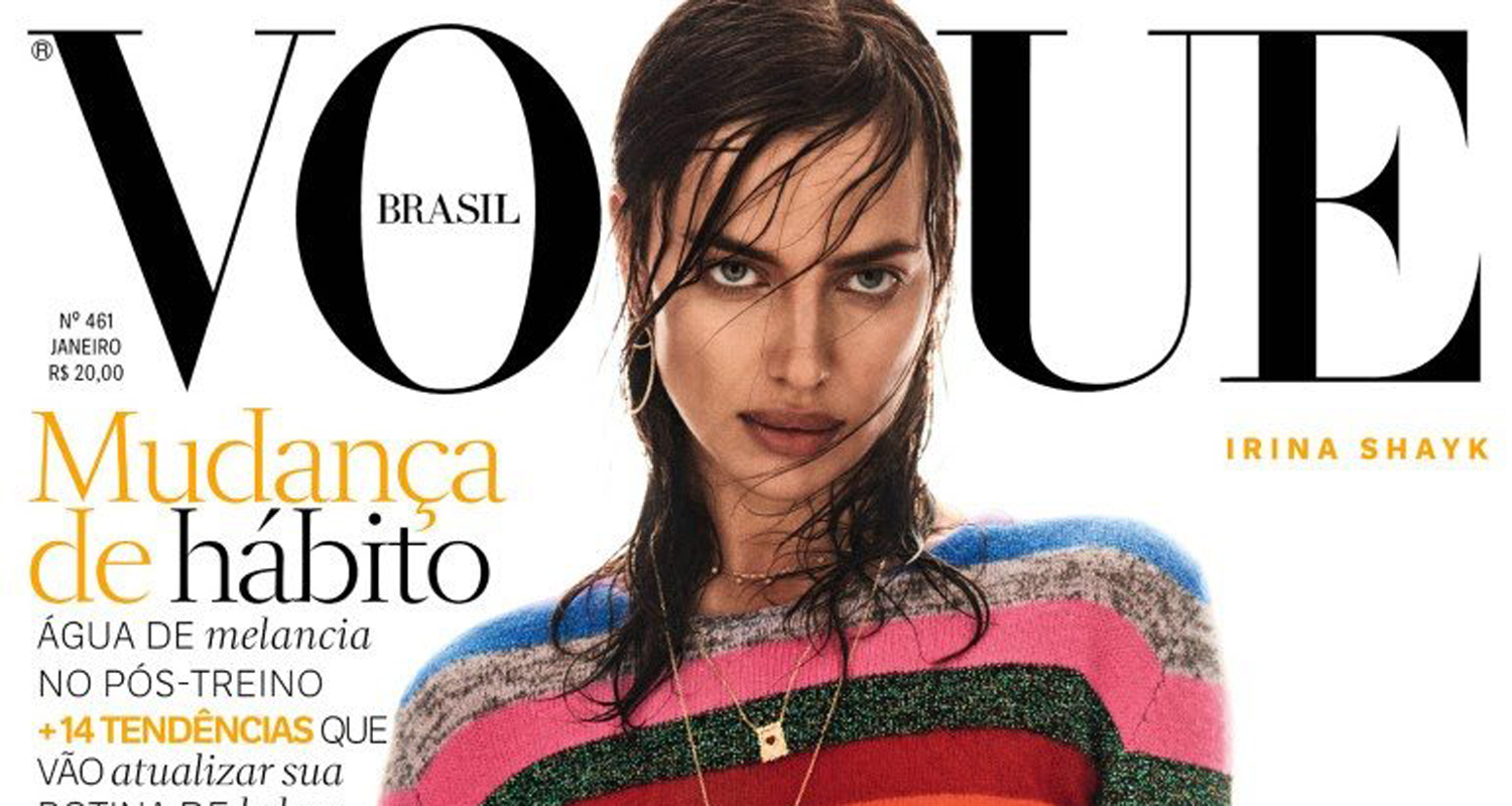 international vogue cover controversy Featuring an international celebrity like kardashian on the cover of an international magazine's the cover of vogue india the indian express.