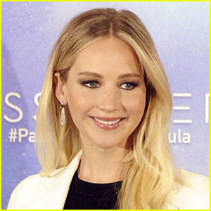 Jennifer Lawrence Will Spend