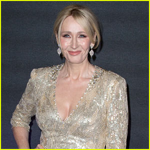 JK Rowling Confirms She's Working on Two New Novels!