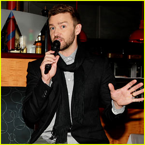Justin Timberlake's Son Silas Knows 'Can't Stop the Feeling' is 'Daddy's Song'
