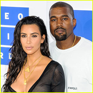 Kanye West Is Living Separately From Kim Kardashian & Family During Recovery (Report)