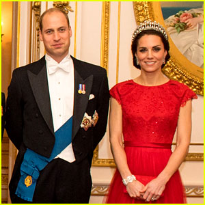Kate Middleton Wears Princess Diana's Tiara for Royal Portrait