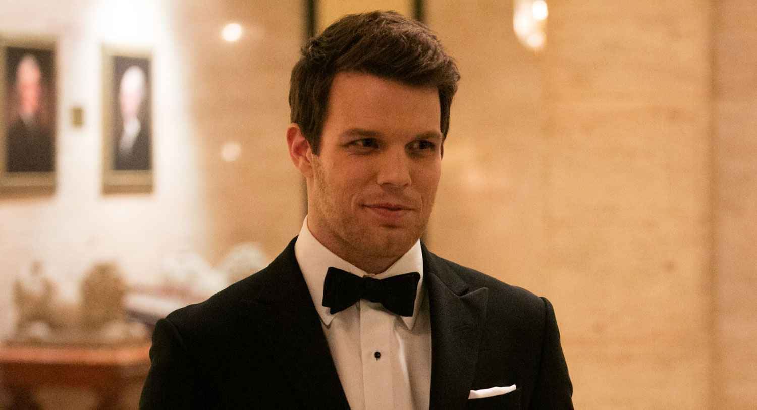 Miss Sloane S Jake Lacy Tells Us 10 Fun Facts About Him