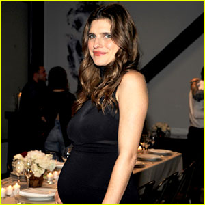 Lake Bell Is Pregnant with Second Child - See Her Baby Bump!