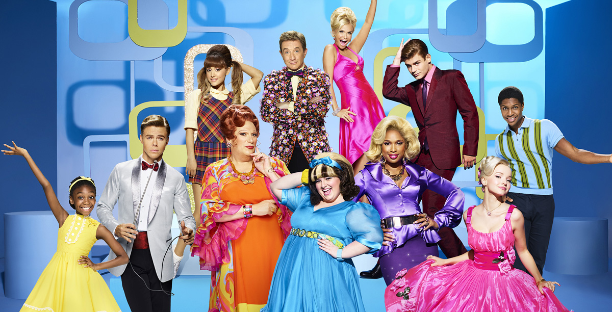 Hairspray Live Full Cast Performers Song List Hairspray Live Just Jared