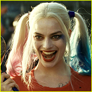 Margot Robbie to Play Harley Quinn Again in 'Gotham City Sirens'