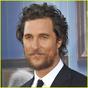 VIDEO: Matthew McConaughey on 'True Detective' Season Three: 'I Wouldn't Hesitate for a Second'
