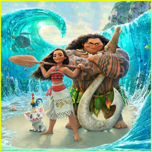 'Moana' Claims Top Box Office Spot Again With $28.4 Million!