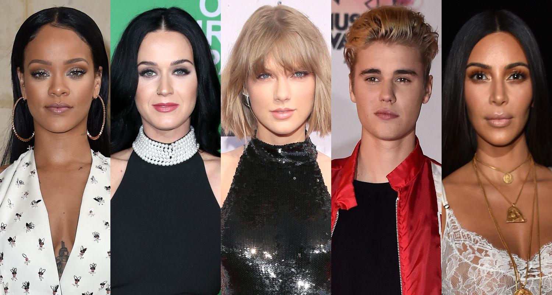 Justin Bieber, Taylor Swift và nhiều người nổi tiếng khác bỗng mất hàng triệu người theo dõi trên Twitter