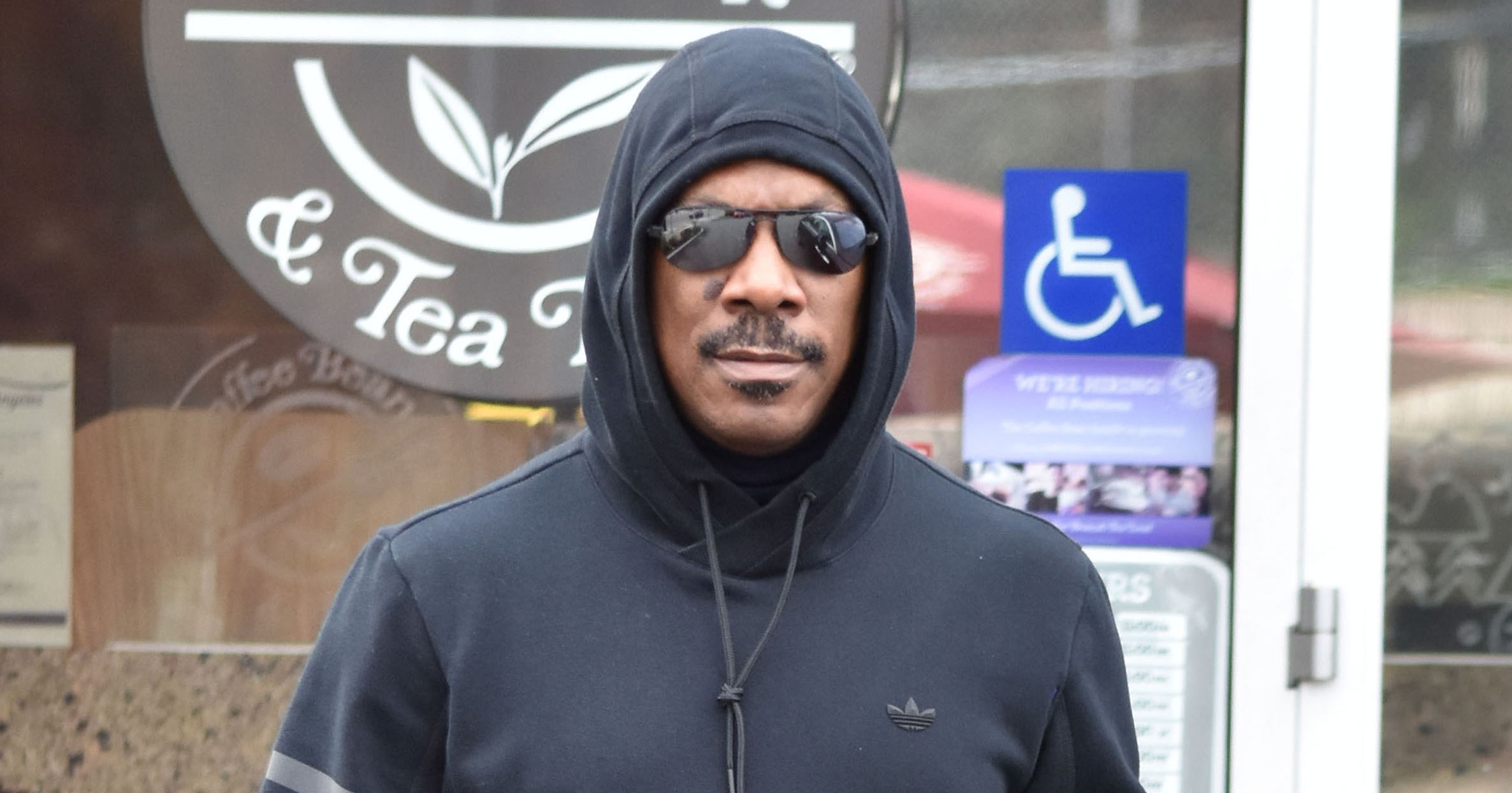 Eddie Murphy Talks Returning to Stand-Up Comedy & Possible Tour ...