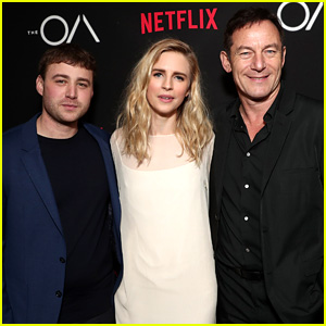 Netflix's 'The OA' Cast List - Meet Brit Marling & Others!