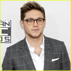 Niall Horan Has Big Plans For His Debut 'Folk-Pop' Album