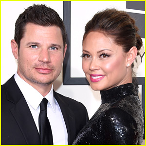 Nick & Vanessa Lachey Welcome Third Child on Christmas Eve!