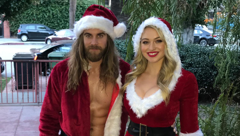 Christmas Tree Gaga