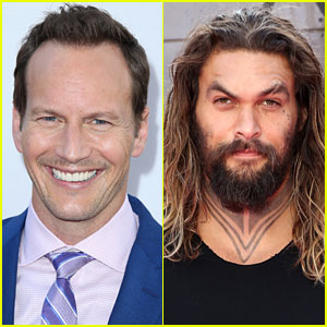 Patrick Wilson Joins 'Aquaman' Movie as Villain ORM