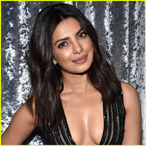 Priyanka Chopra Says Being Objectified is Part of Her Job