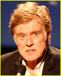 Robert Redford, 80, Spotted in a Speedo!