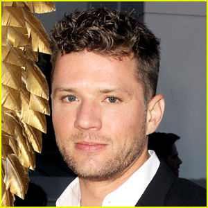 Ryan Phillippe Discusses His Battle with Depression