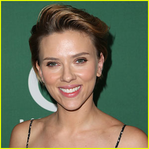 Scarlett Johansson's Dream Role: Playing a Disney Princess!