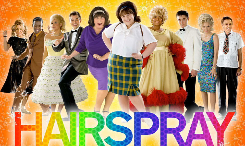 Where To Stream 'Hairspray' Movies From 2007 & 1988