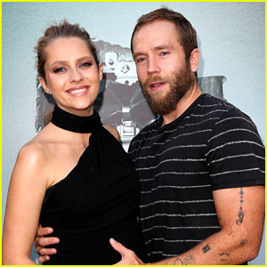 Teresa Palmer Welcomes Her Second Child, Son Forest Sage!