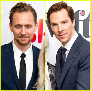 Tom Hiddleston Shares Sweet Moment from Trip to Sudan