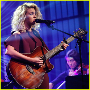 Tori Kelly Was Super Shy Growing Up Like Her 'Sing' Character!