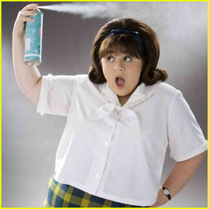Where Is Hairspray's Nikki Blonsky Today? She Tells Us!