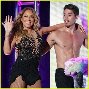 Who Is Bryan Tanaka? Meet Mariah Carey's New Love Interest!