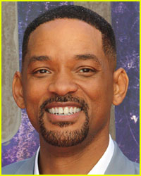Will Smith Doesn't Care If His New Movie Is a Flop