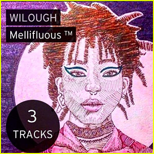 Willow Smith Drops Three-Song