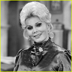 Zsa Zsa Gabor RIP - Hungarian Actress Dead at 99