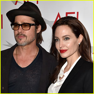 Angelina Jolie Responds to Brad Pitt's Legal Motion to Protect Privacy