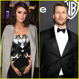 Are Nina Dobrev & Glen Powell Dating?