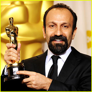 Nominee Asghar Farhadi Can't Attend Oscars Due to Muslim Ban
