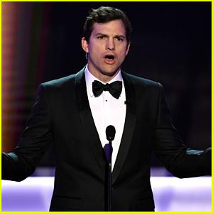 Ashton Kutcher Will Testify Before Congress to Help End Modern Slavery ...  Ashton Kutcher