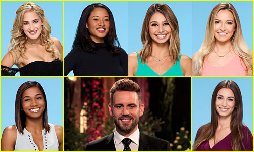 The Bachelor: Meet This Season's Sexy Villain