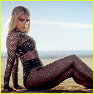 Bebe Rexha Hits The Desert In 'I Got You' Music Video - Watch Here!