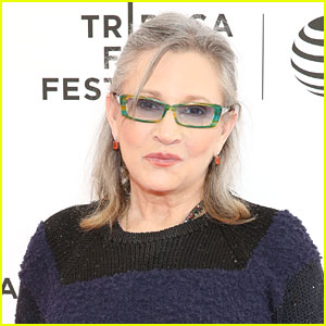 Carrie Fisher's Autopsy & Toxicology Report Are on Security Hold