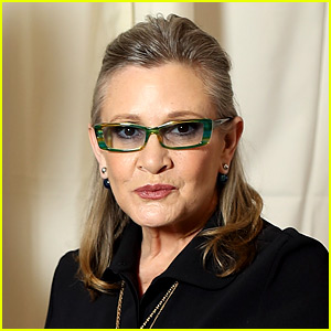 Carrie Fisher Loved Seeing Herself in 'Rogue One'