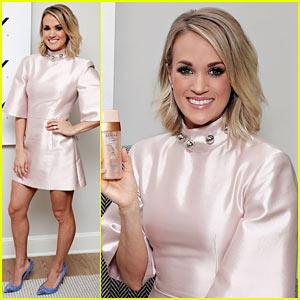 VIDEO: Carrie Underwood Reveals Her 'Walking Dead' Dream Role