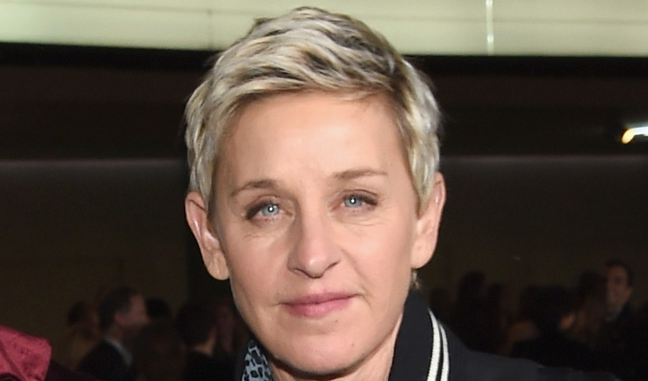 Ellen degeneres confirms kim burrell will not perform on her show ellen degeneres kim burrell - Ellen show address ...