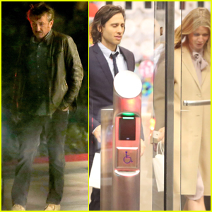 Gwyneth Paltrow, Brad Falchuk & Tons of Celebs Step Out for Cade Hudson's Birthday Party