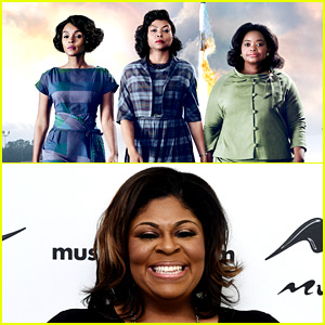 'Hidden Figures' Stars Condemn Kim Burrell's Anti-Gay Remarks
