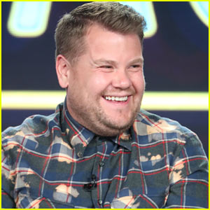 James Corden Reveals New 'Carpool Karaoke' Guests & Hosts!