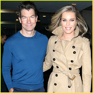 Jerry O'Connell Wants to Co-Host 'Live!' with Kelly Ripa!